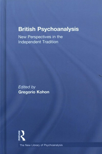 British Psychoanalysis