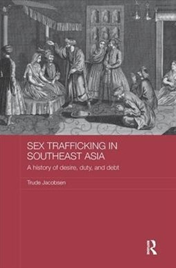 Sex Trafficking in Southeast Asia