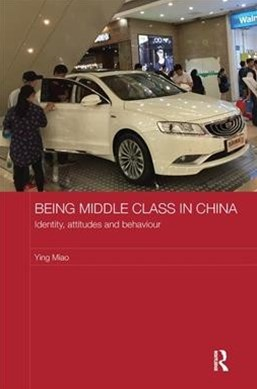 Being Middle Class in China