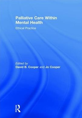 Palliative Care Within Mental Health