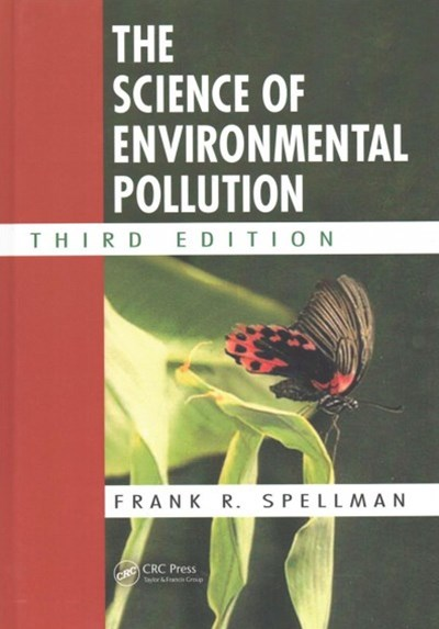 Science of Environmental Pollution