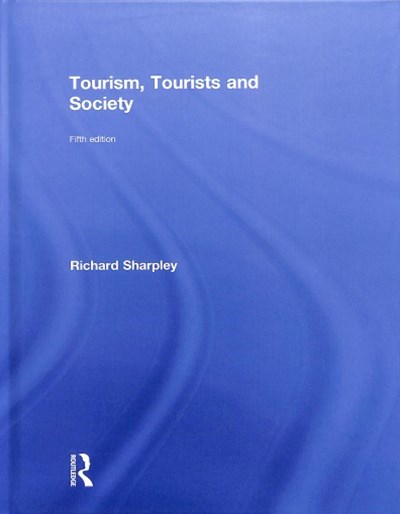 Tourism, Tourists & Society
