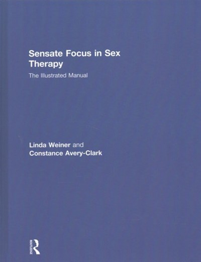 Sensate Focus in Sex Therapy