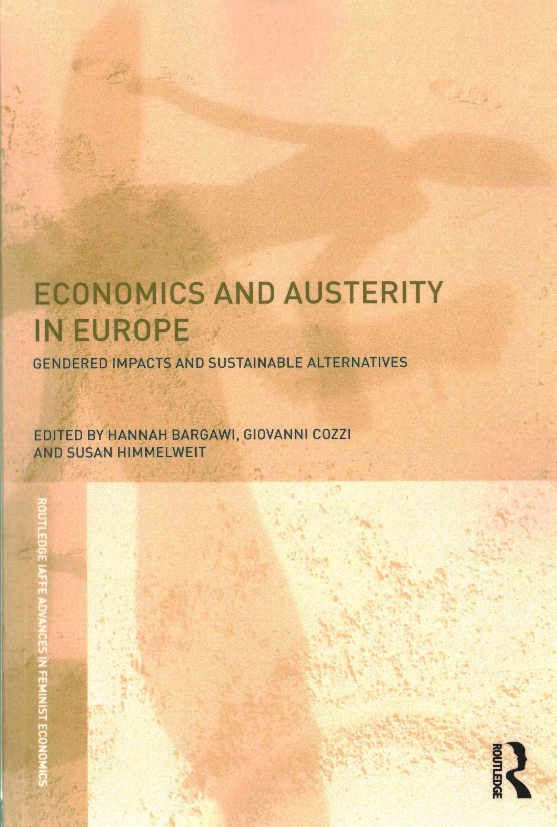 Economics and Austerity in Europe