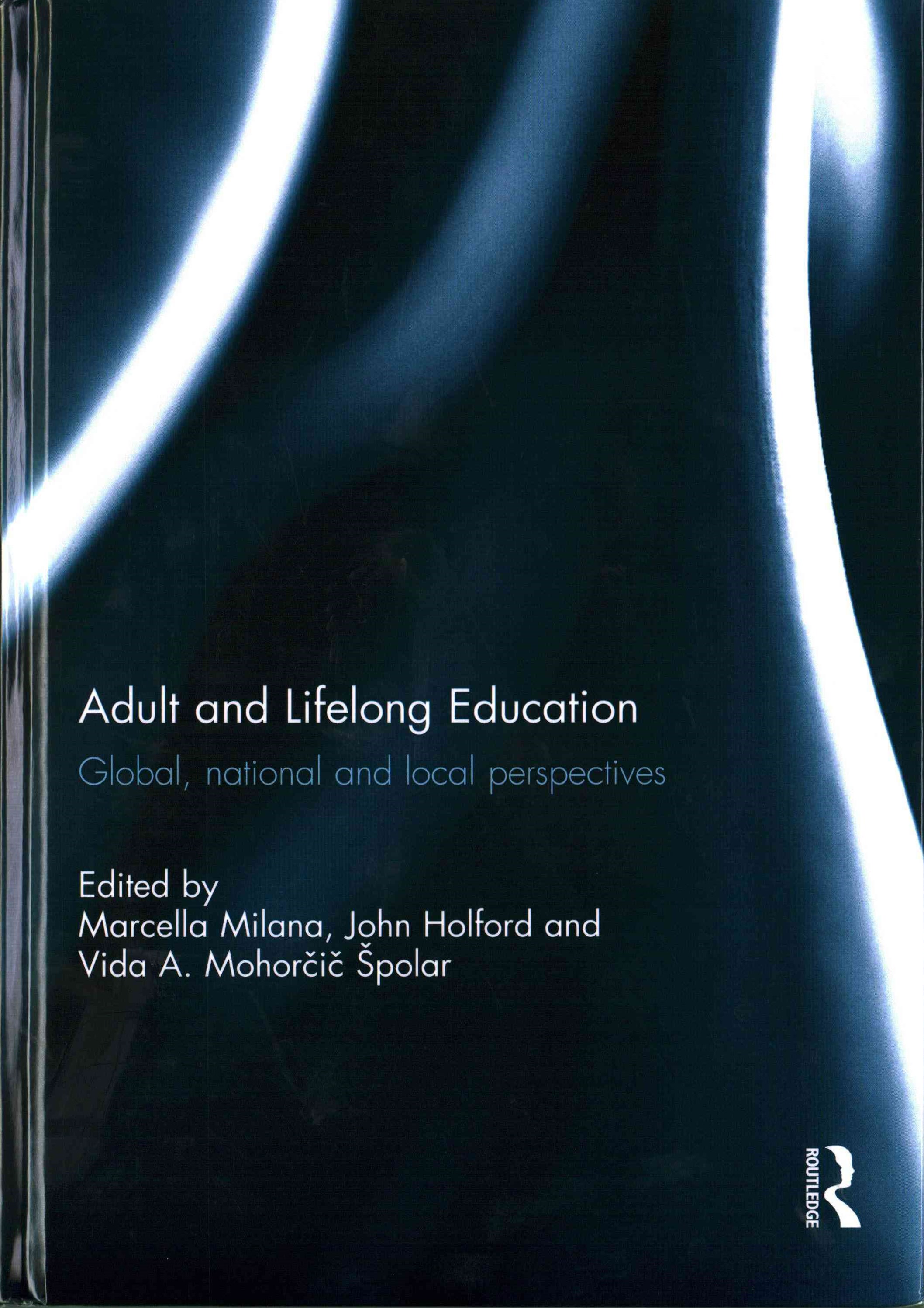 Adult and Lifelong Education