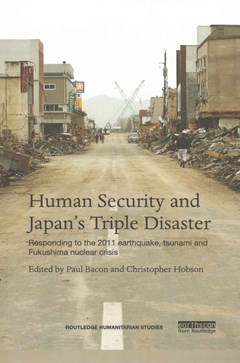 Human Security and Japan