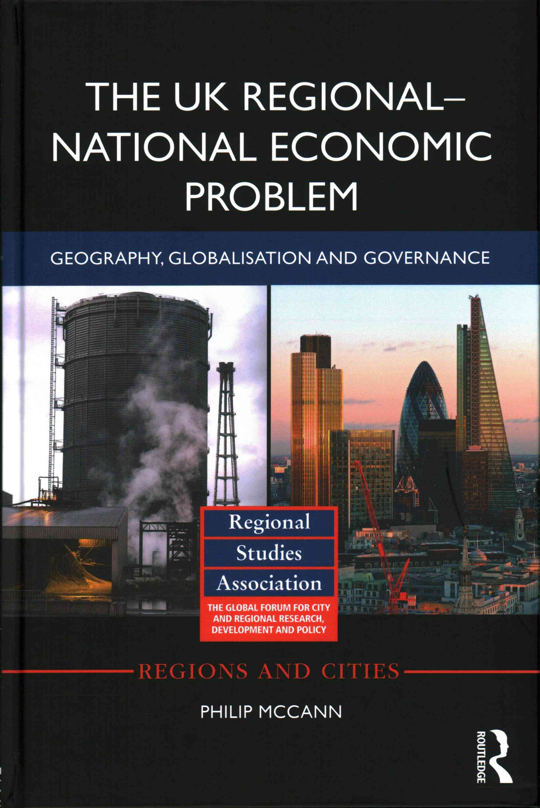UK Regional-National Economic Problem