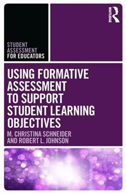 Using Student Learning Objectives for Assessment