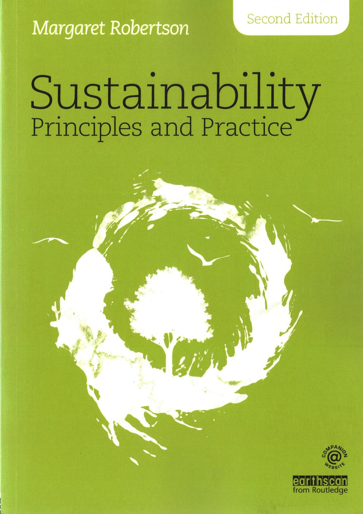 Sustainability Principles & Practice 2ED