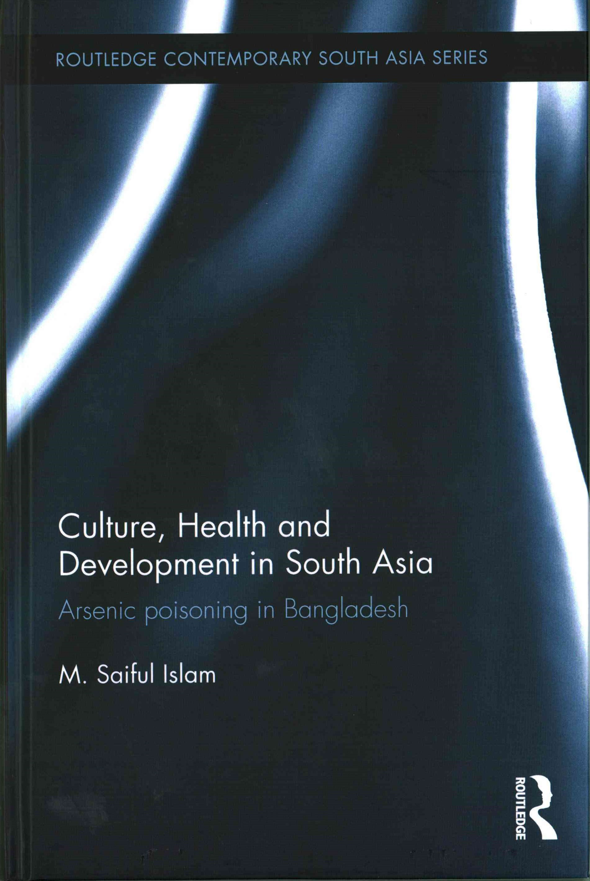 Culture, Health and Development in South Asia