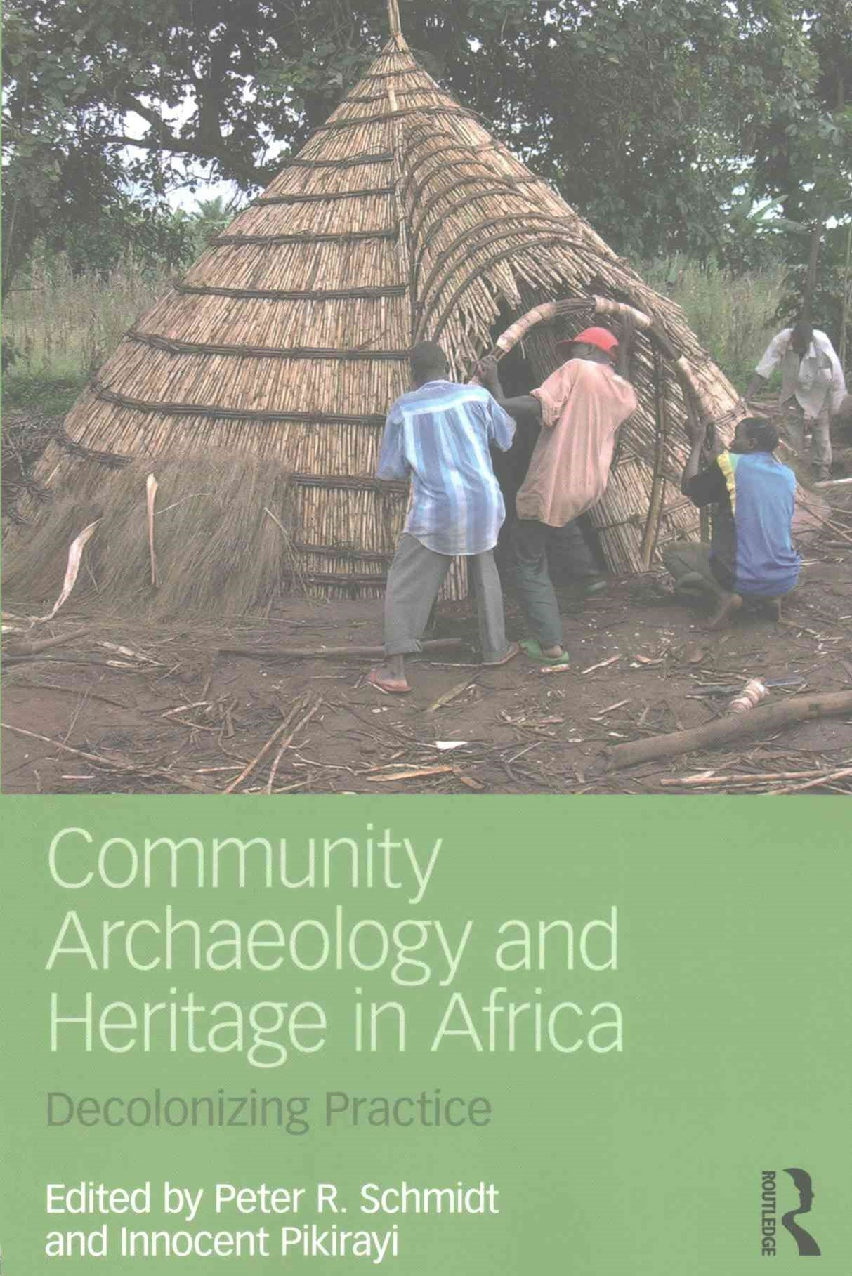 Community Archaeology and Heritage in Africa