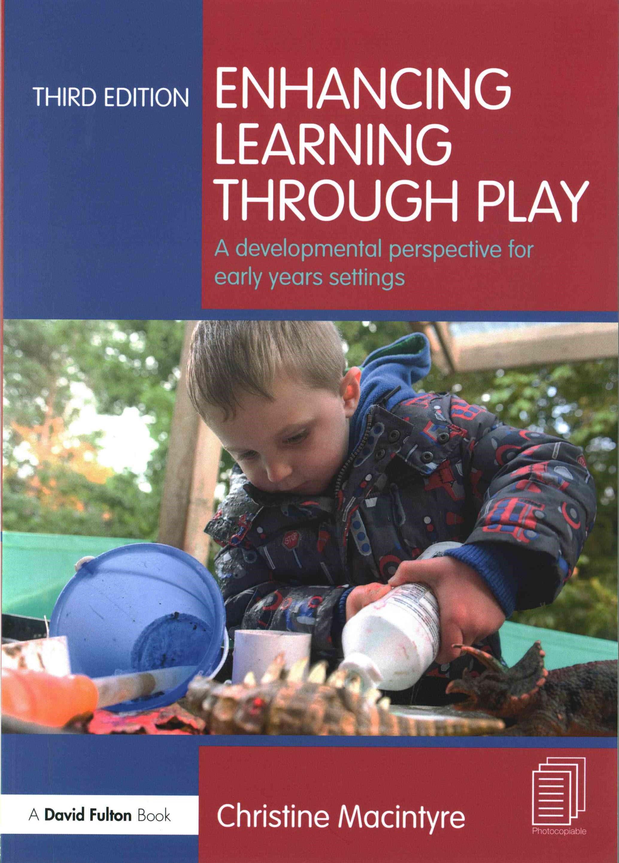 Enhancing Learning Through Play