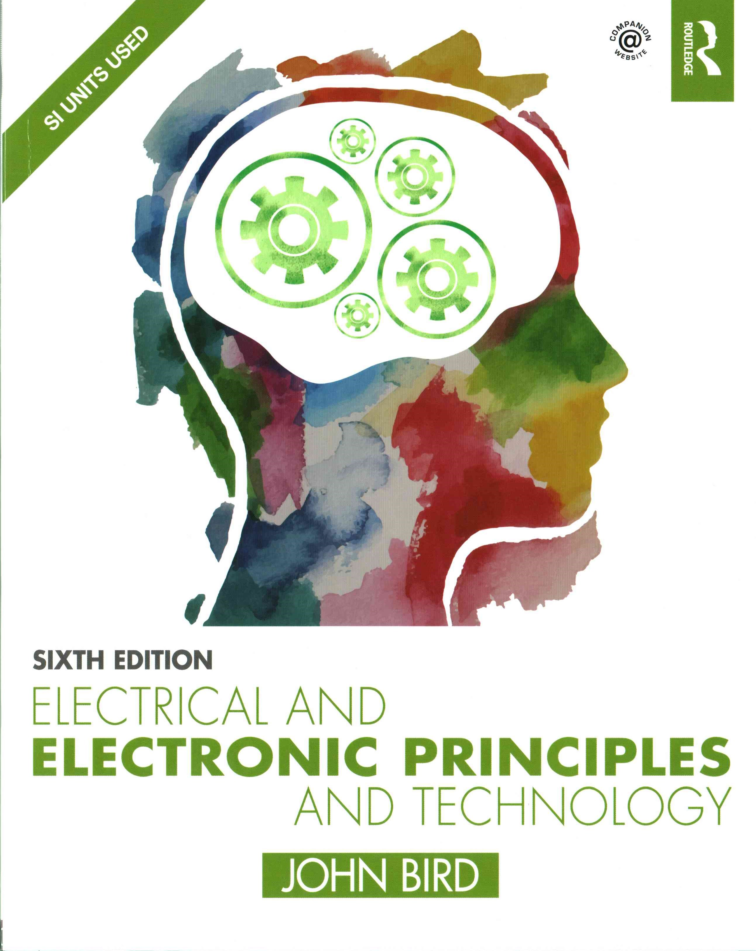Electrical and Electronic Principles and Technology, 6th Ed