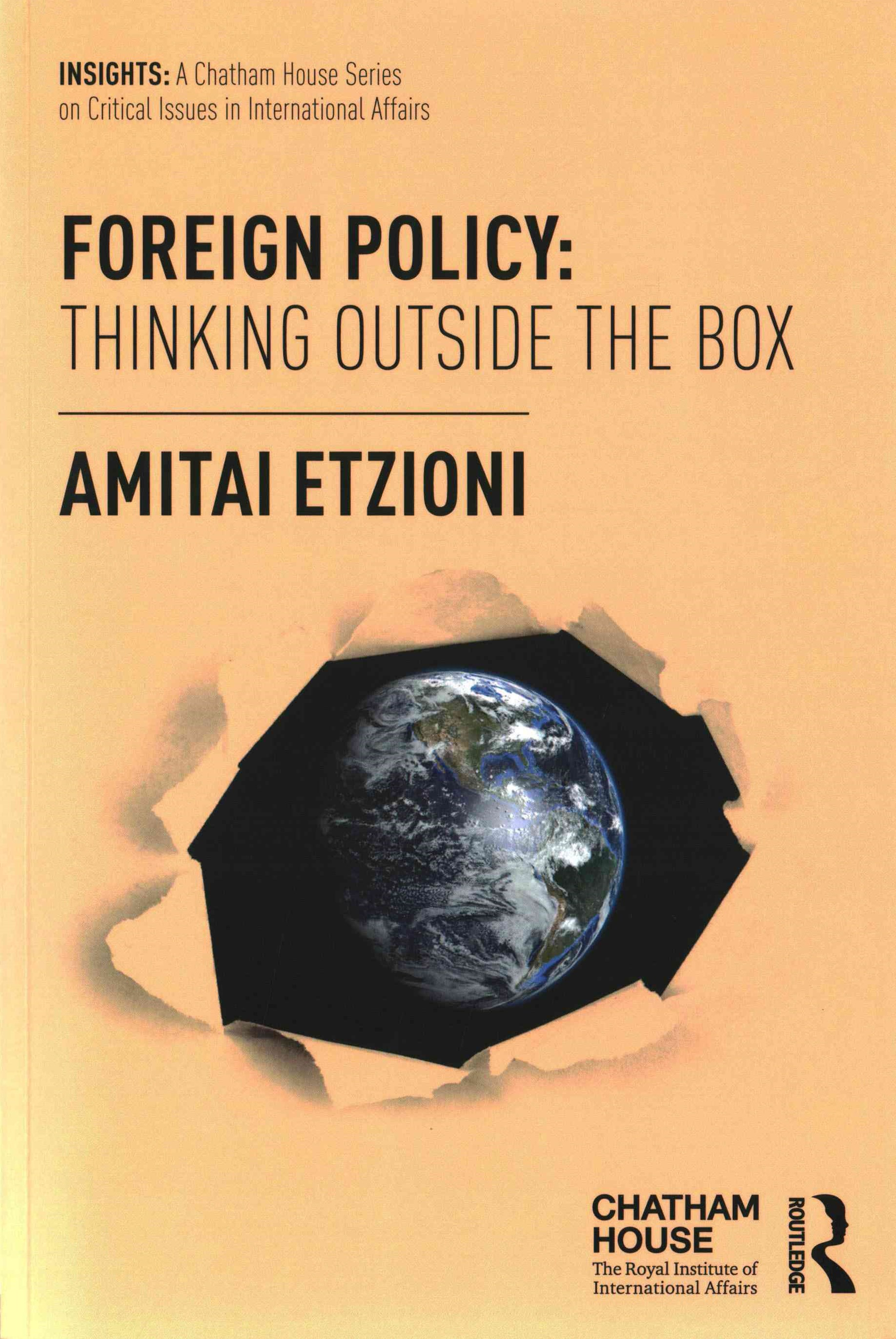 Foreign Policy: Thinking Outside the Box