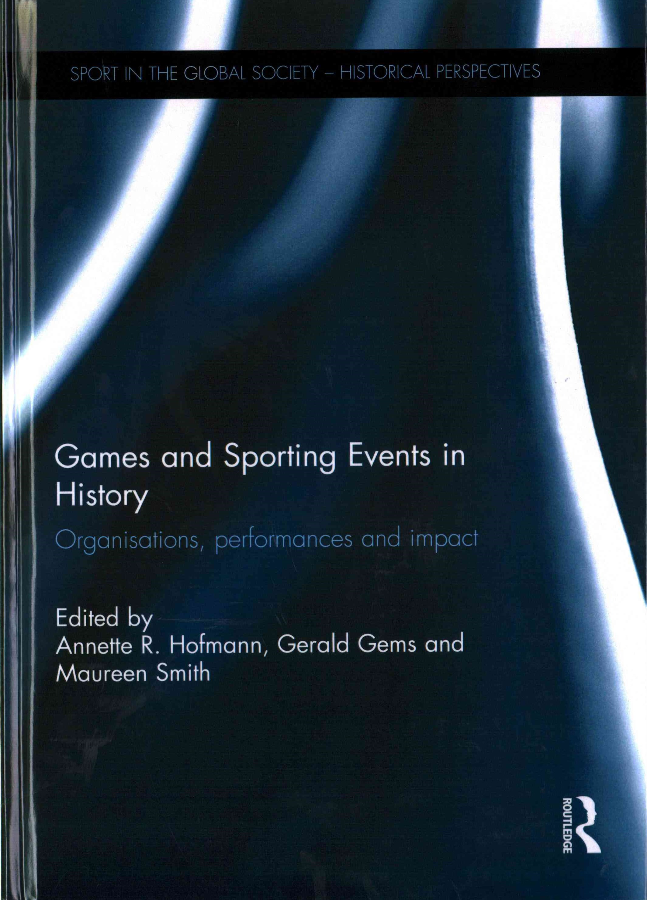 Games and Sporting Events in History