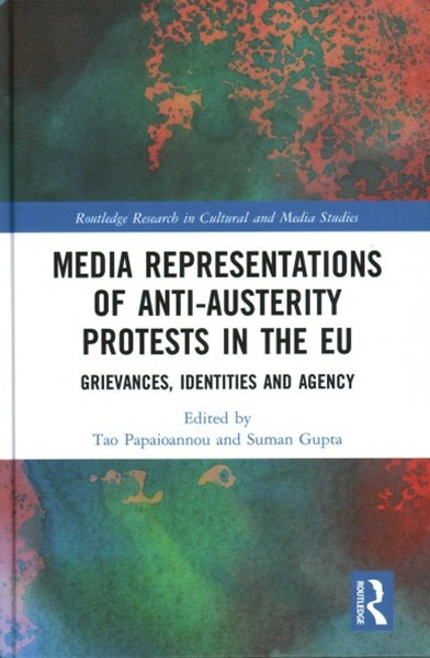 Media Representations of Anti-Austerity Protests in the EU