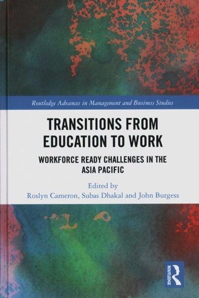 Transitions from Education to Work