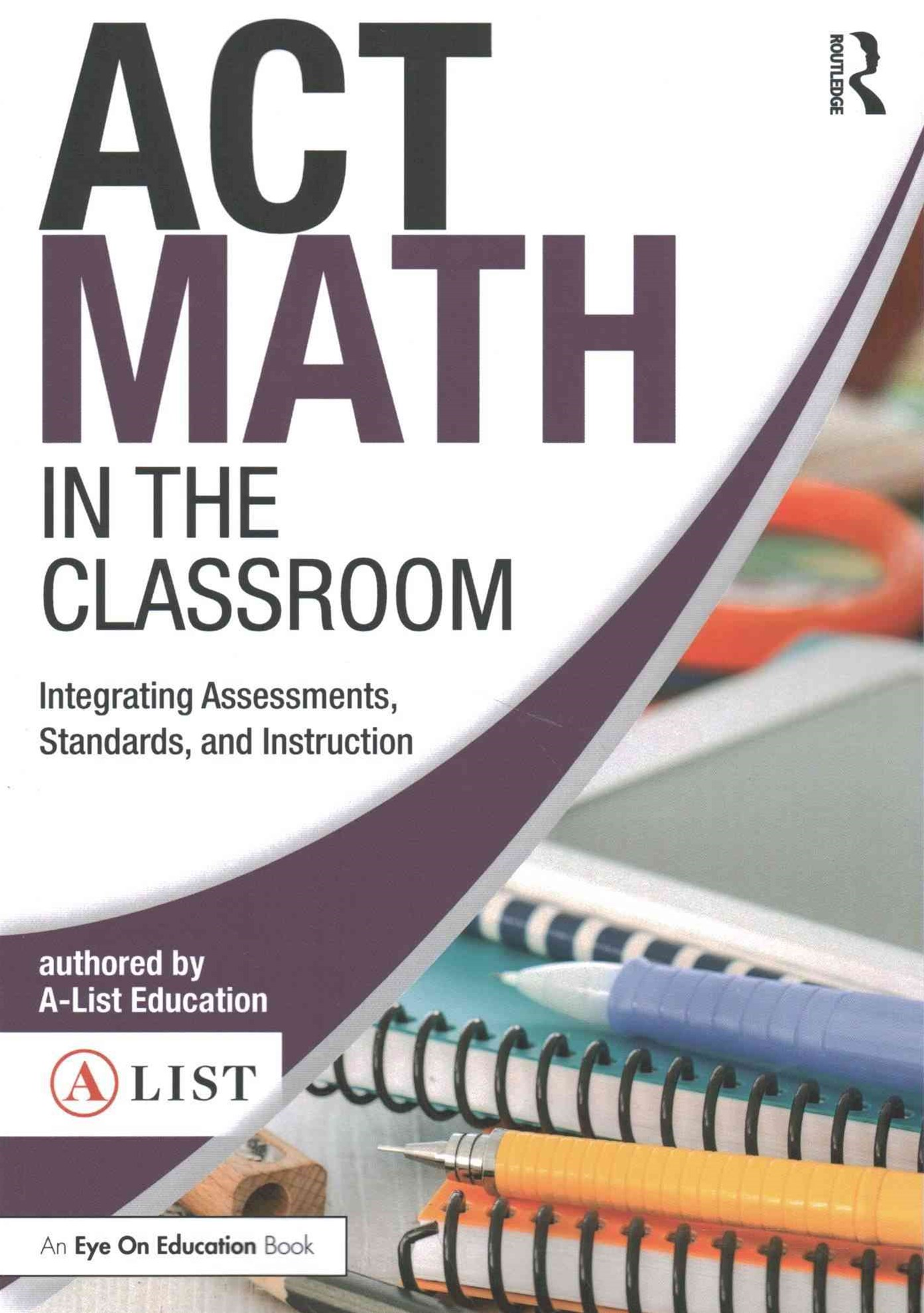 ACT Math in the Classroom