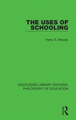 The Uses of Schooling
