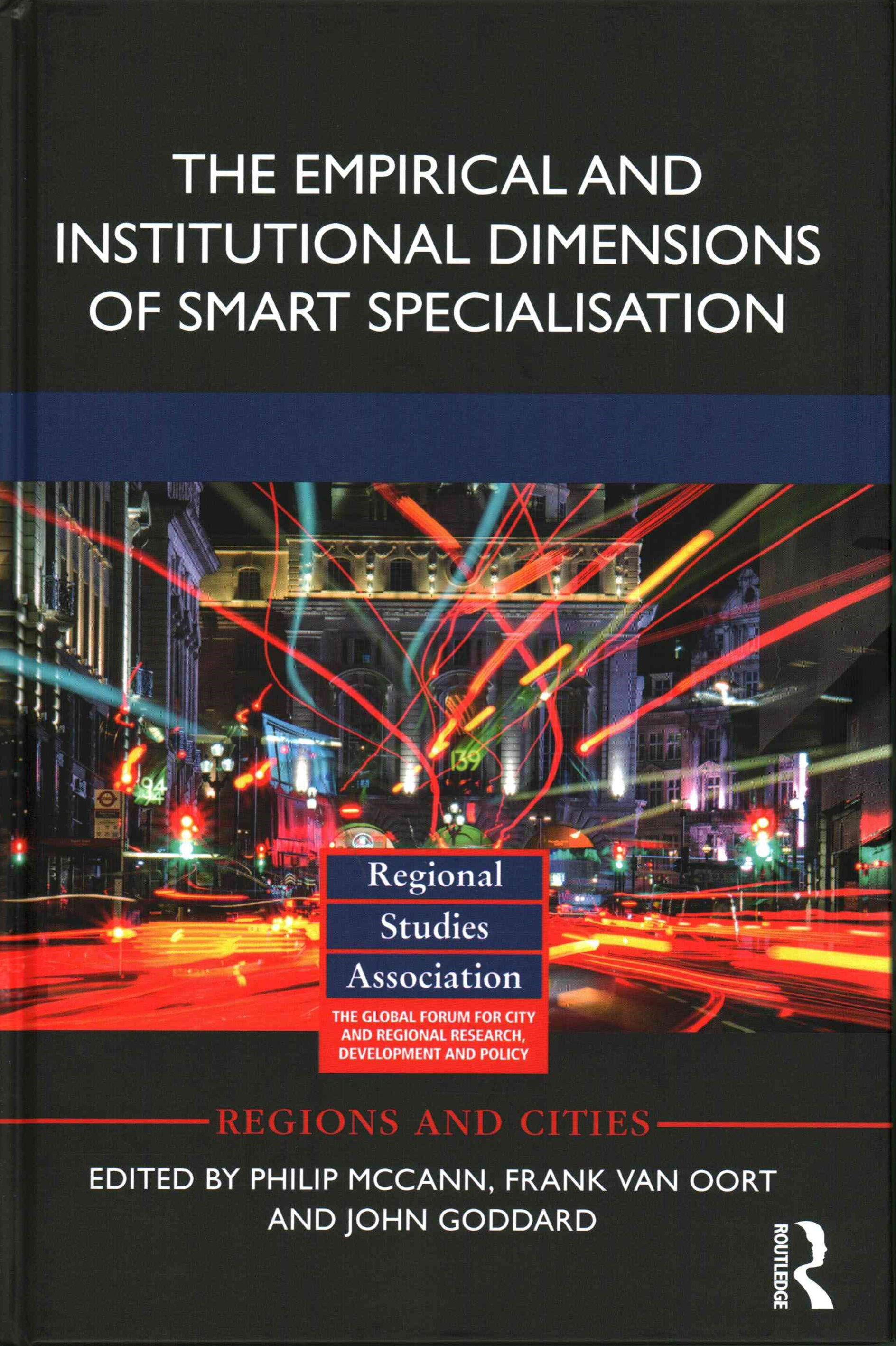 Empirical and Institutional Dimensions of Smart Specialisation
