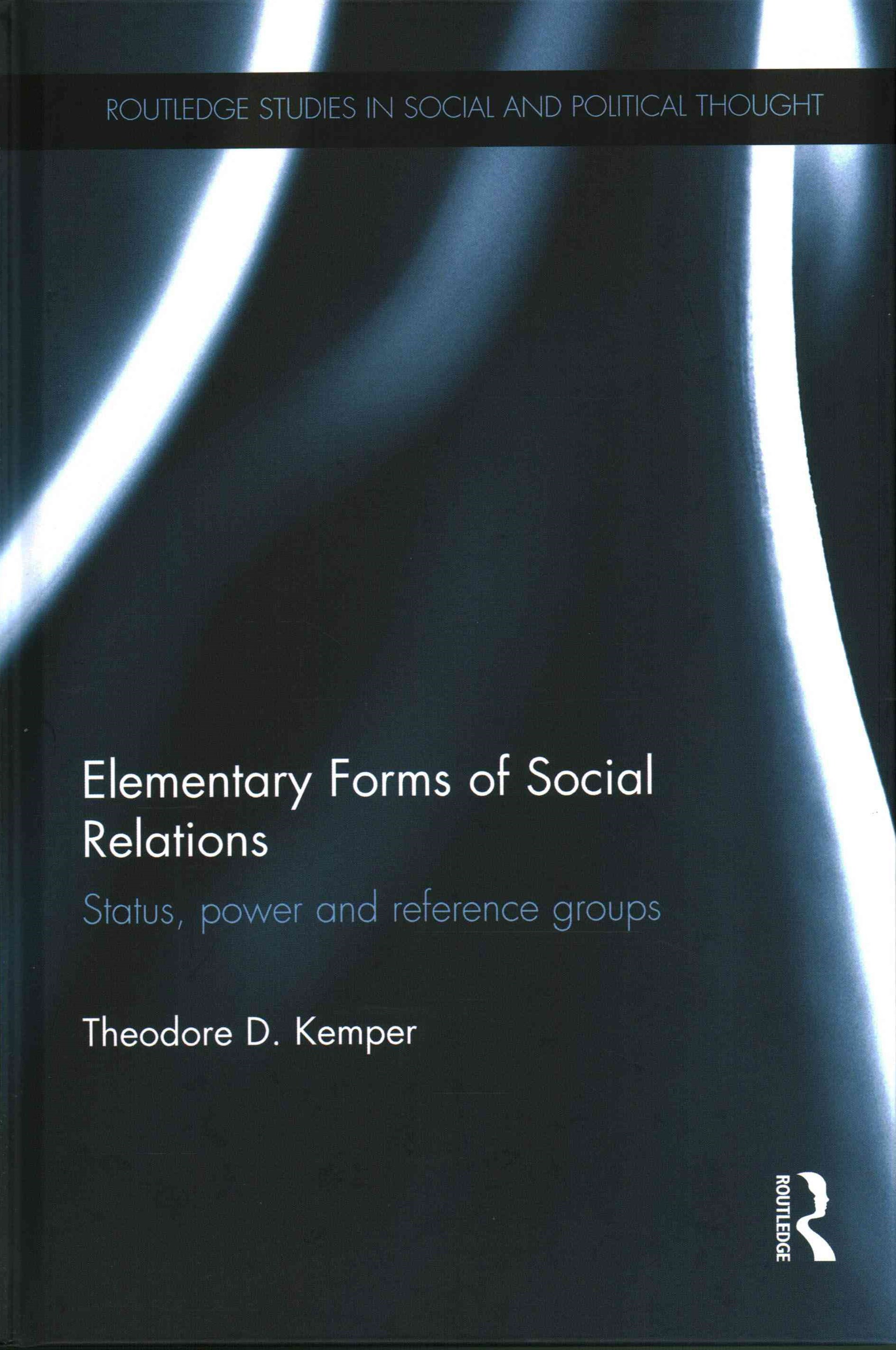 Elementary Forms of Social Relations