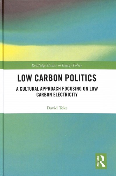 Low Carbon Politics