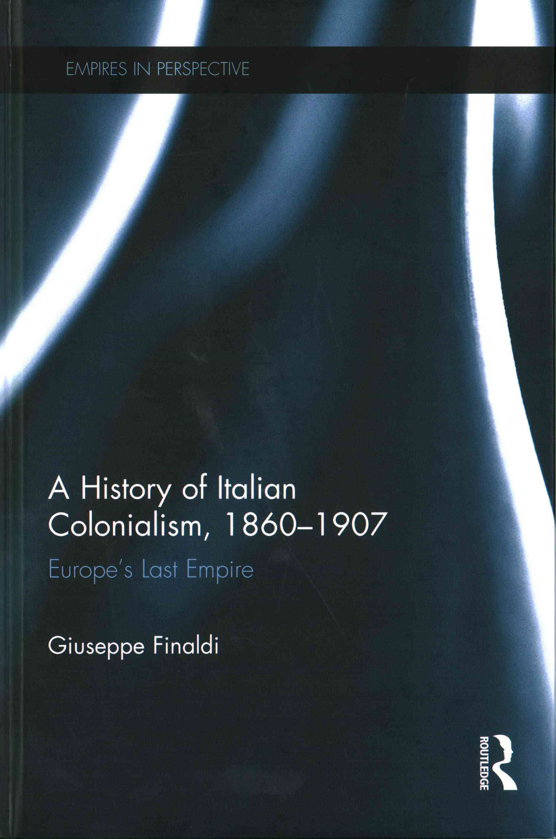 History of Italian Colonialism, 1860-1907