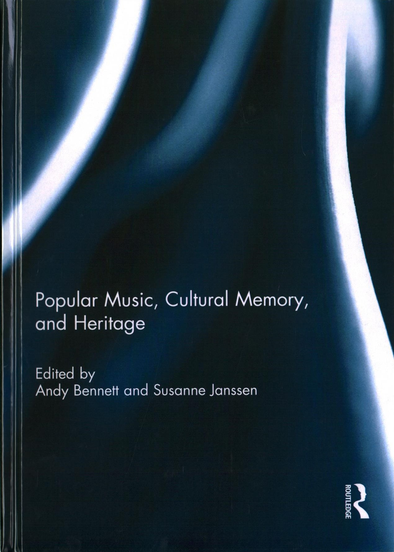 Popular Music, Cultural Memory and Heritage
