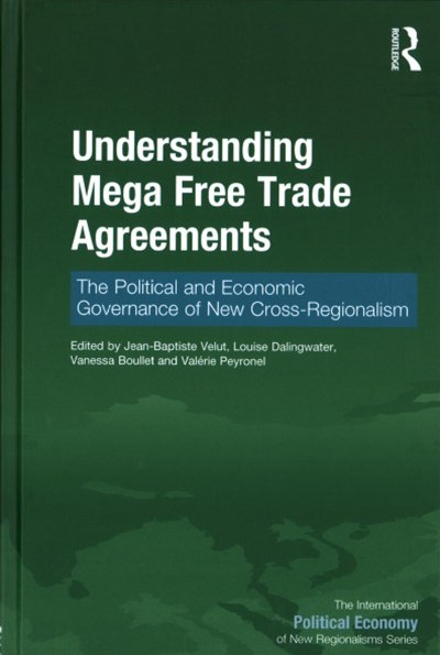 Understanding Mega-free Trade Agreements