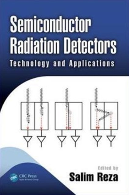 Semiconductor Radiation Detectors, Technology, and Applications