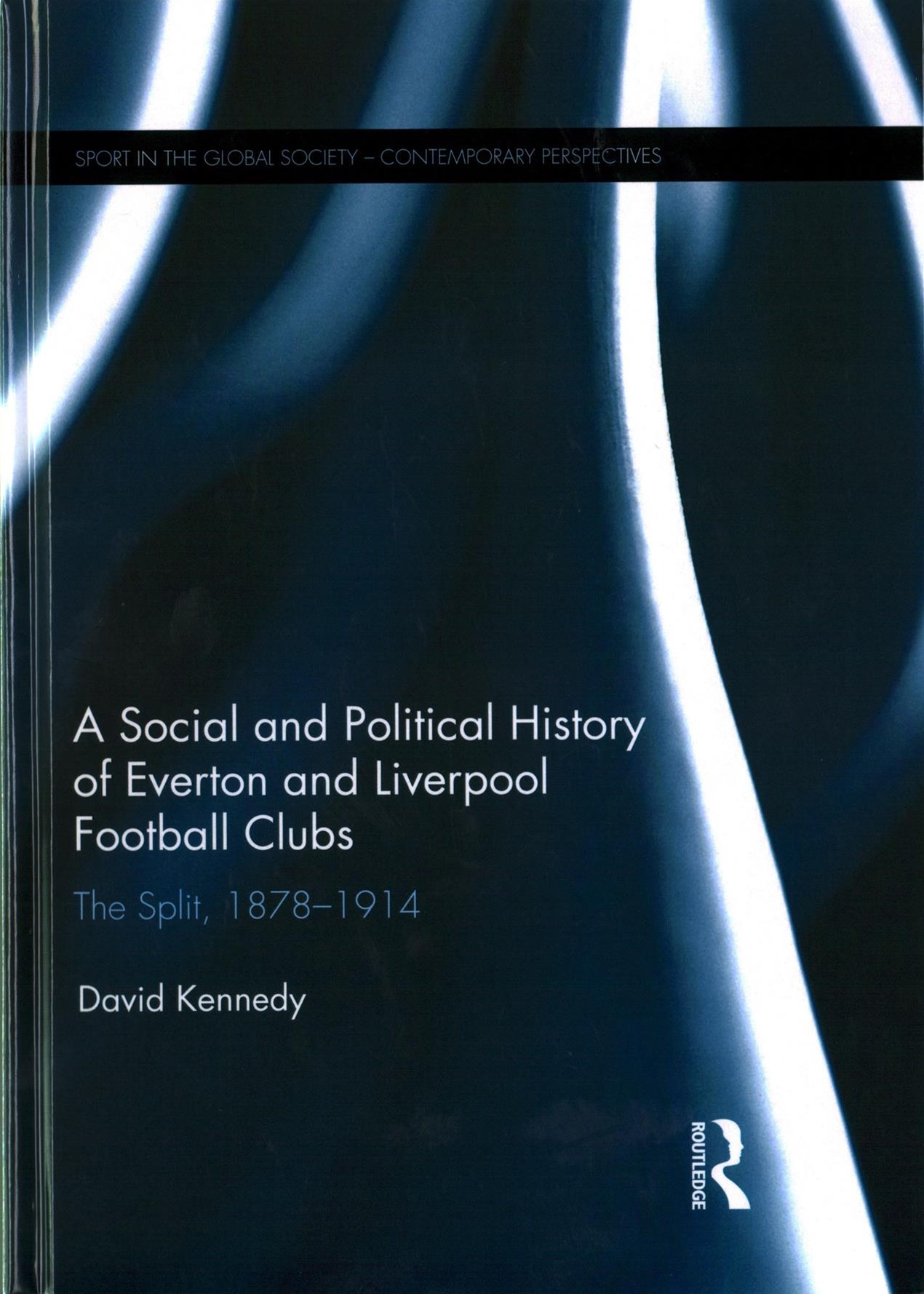 Social and Political History of Everton and Liverpool Football Clubs