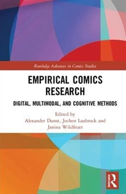 Empirical Approaches to Comics Research