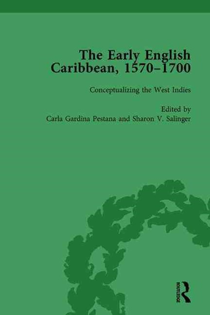 Early English Caribbean, 1570-1700