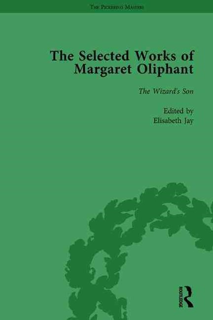 Selected Works of Margaret Oliphant