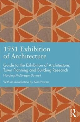 1951 Exhibition of Architecture - Poplar