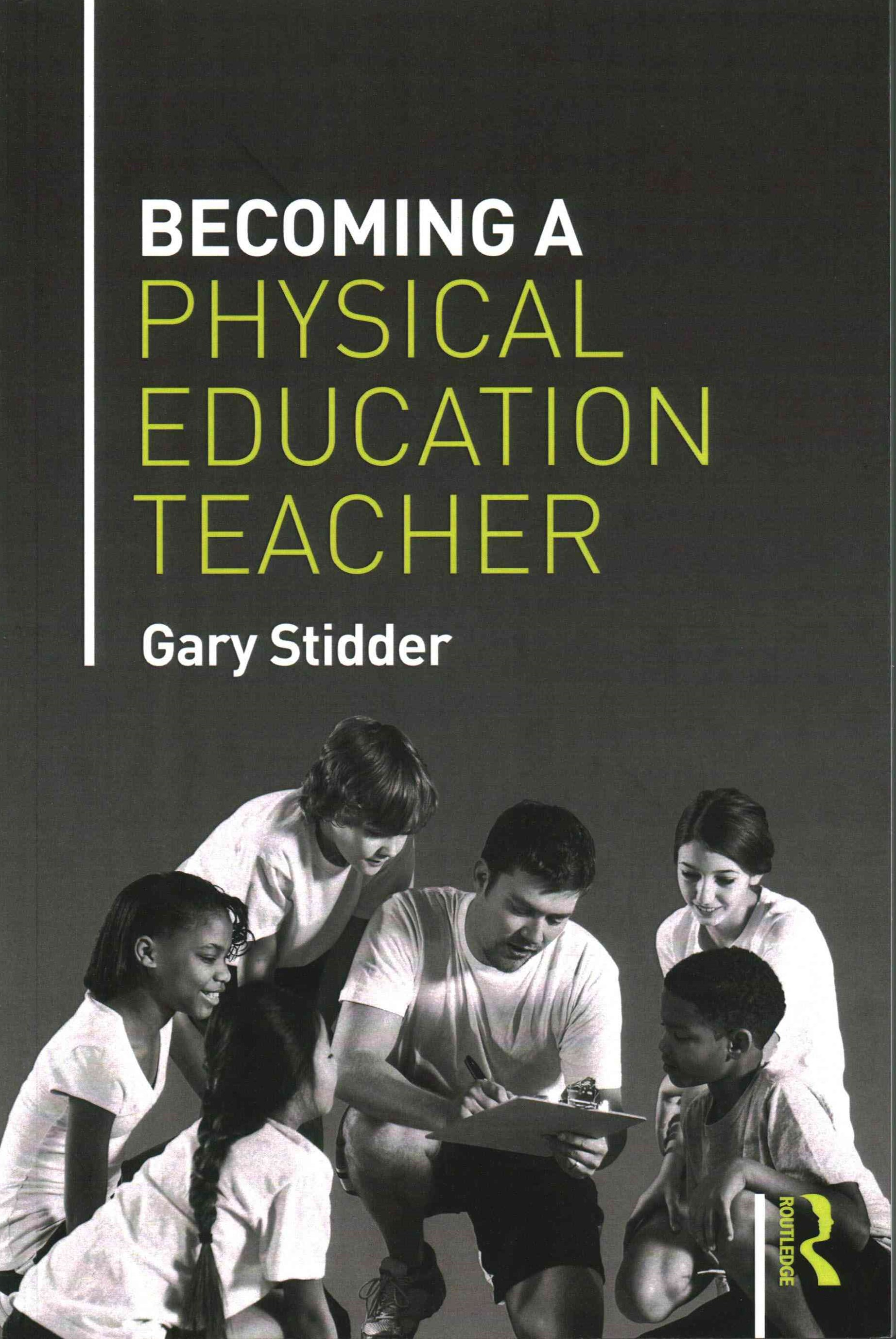 Becoming a Physical Education Teacher