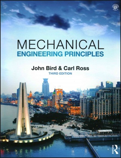 Mechanical Engineering Principles
