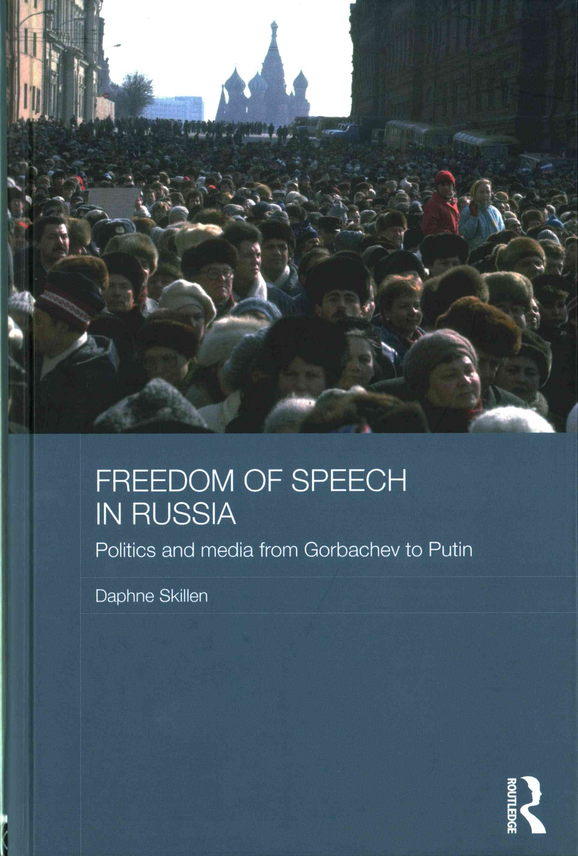 Freedom of Speech in Russia