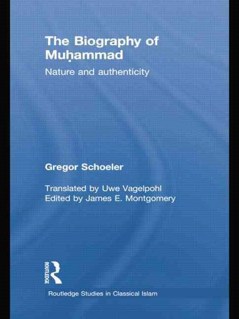 Biography of Muhammad