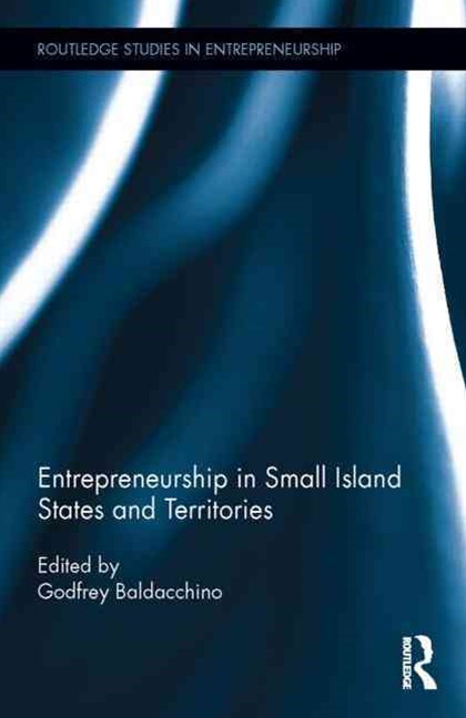 Entrepreneurship in Small Island States and Territories