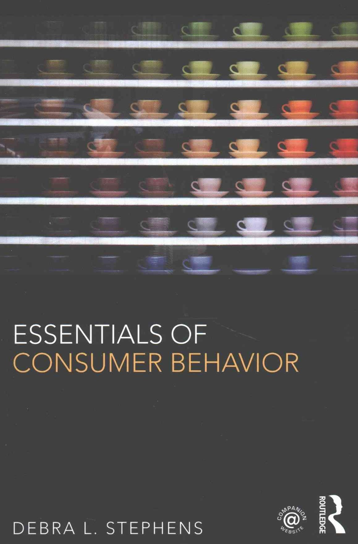Essentials of Consumer Behavior