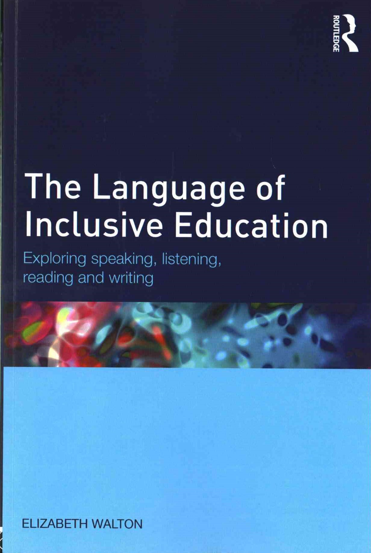 Language of Inclusive Education