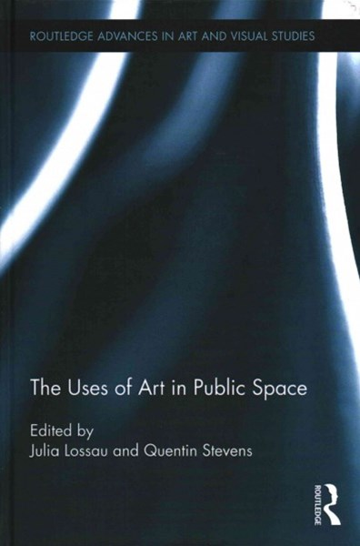 Uses of Art in Public Space