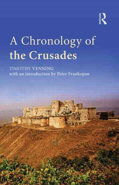 Chronology of the Crusades