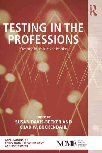Testing in the Professions