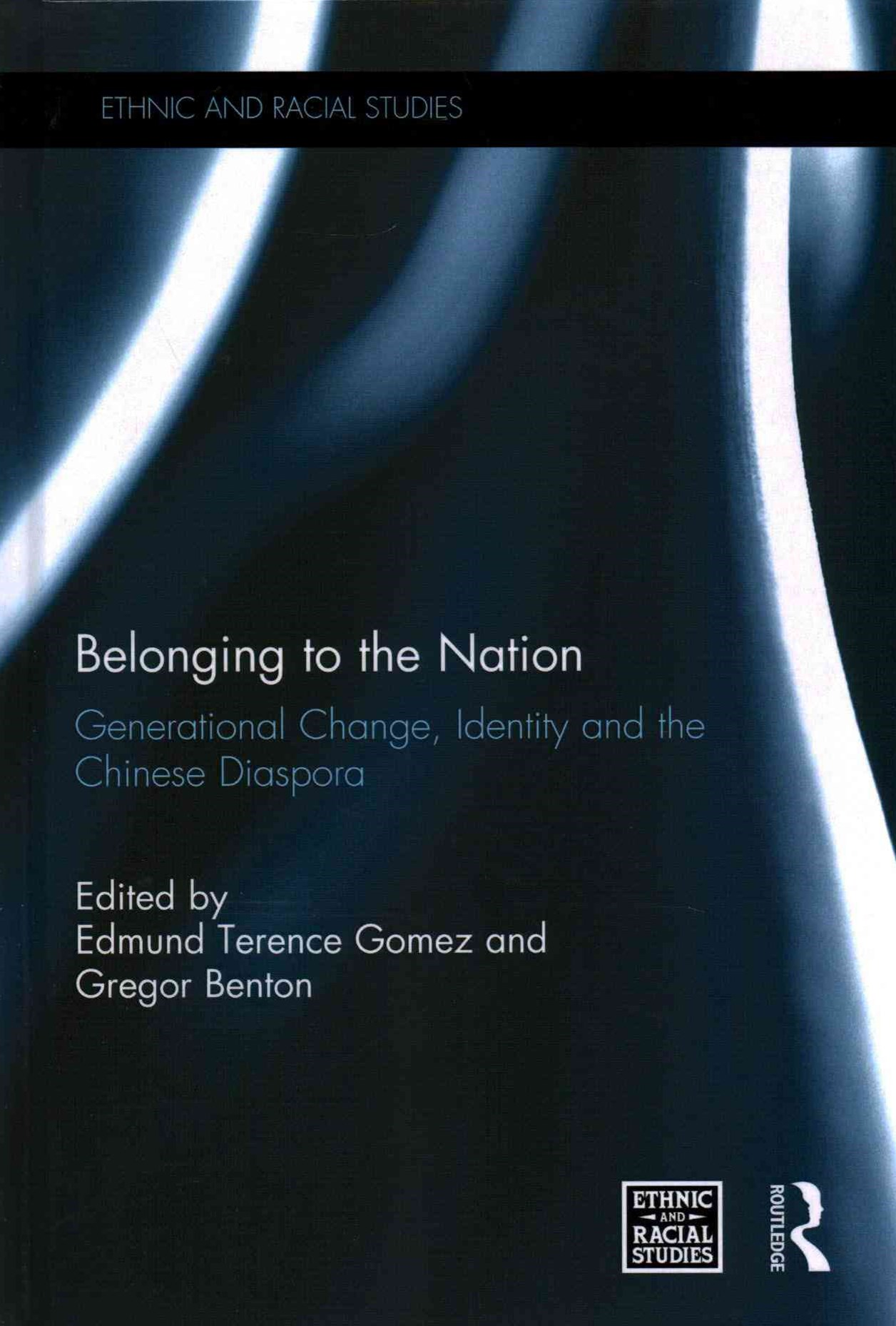 Belonging to the Nation
