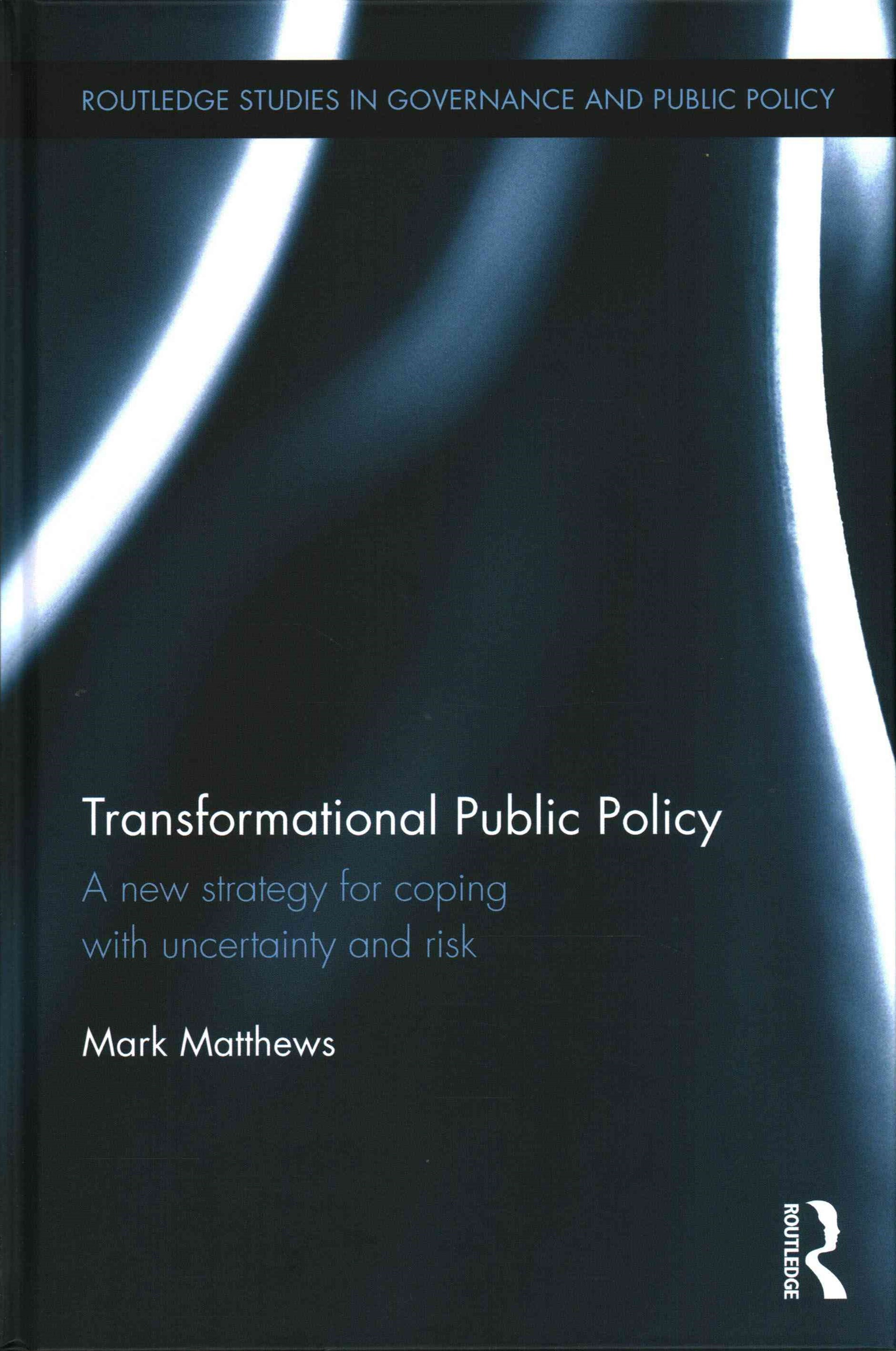 Transformational Public Policy