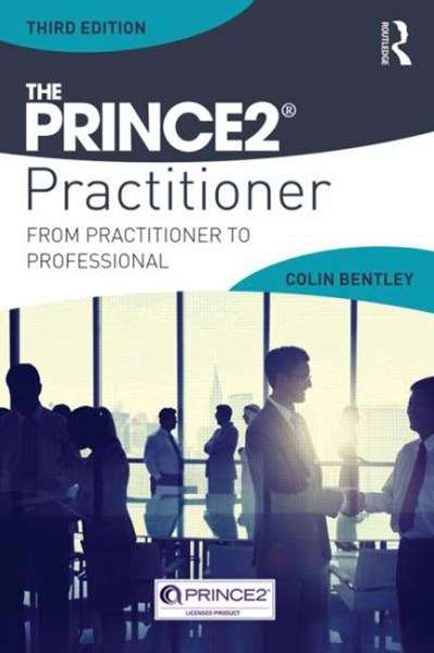 The Prince 2 Practitioner