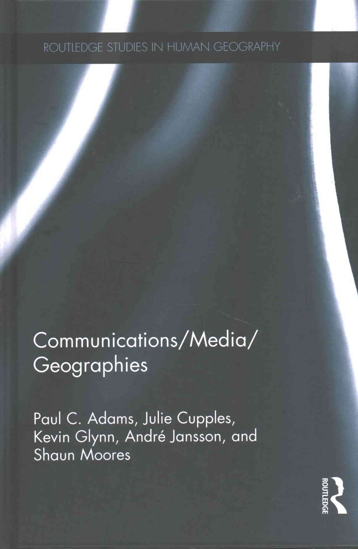 Communications/Media/Geographies