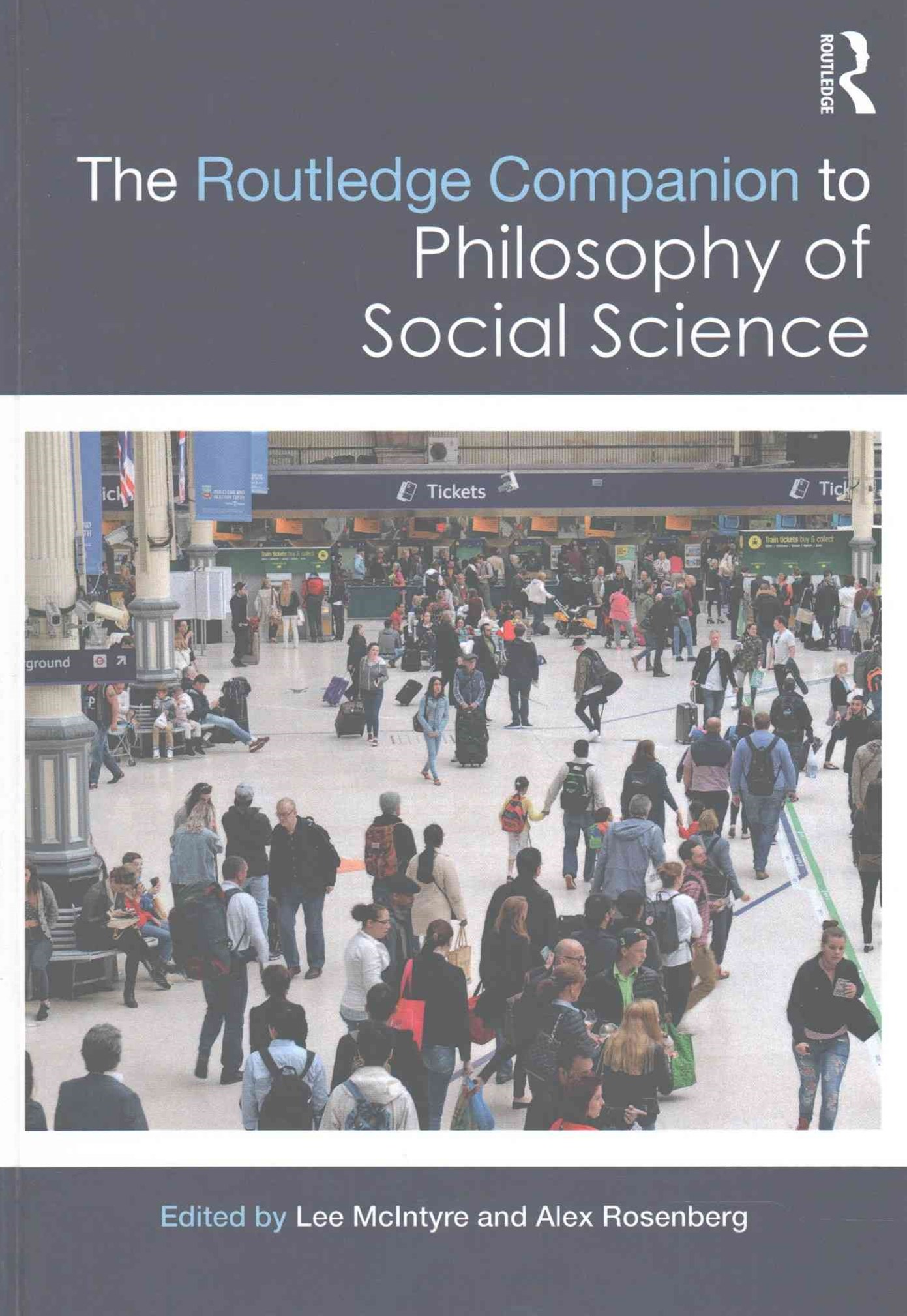 Routledge Companion to Philosophy of Social Science